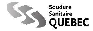 Soudure Sanitaire Québec